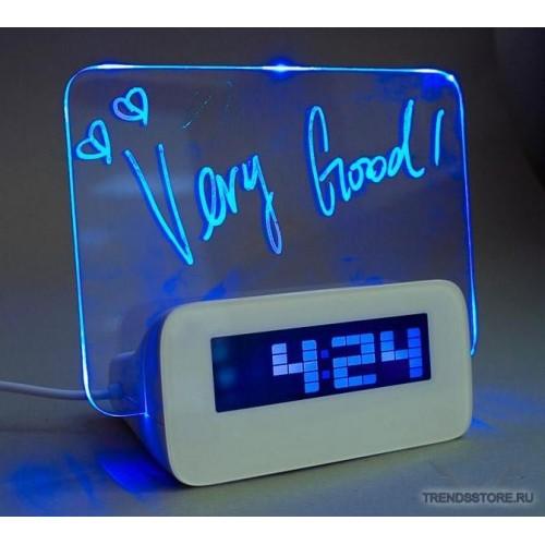 Часы будильник для дома Highstar заказать