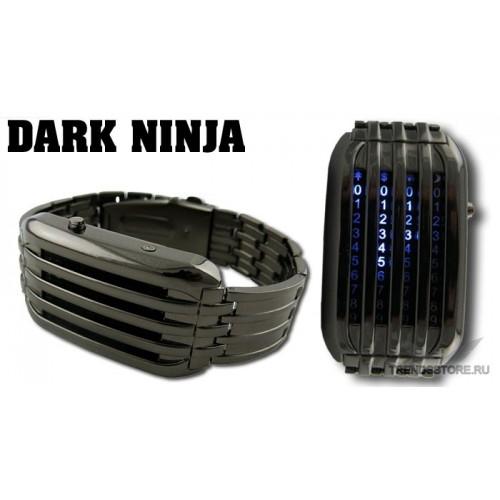 Часы Dark Ninja заказать