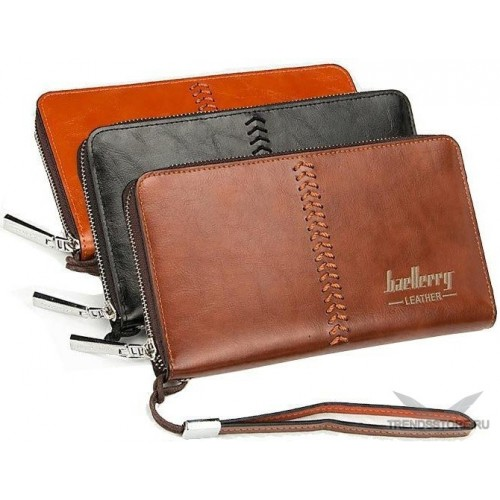 Клатч Baellerry Leather купить