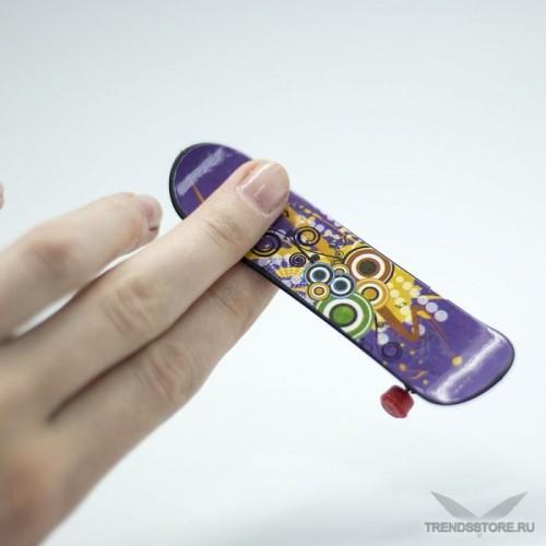 Cкейтборд для пальцев - Фингерборд