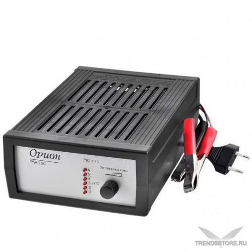 Зарядное устройство Орион PW 260