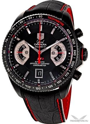 Baellerry + часы TAG Heuer