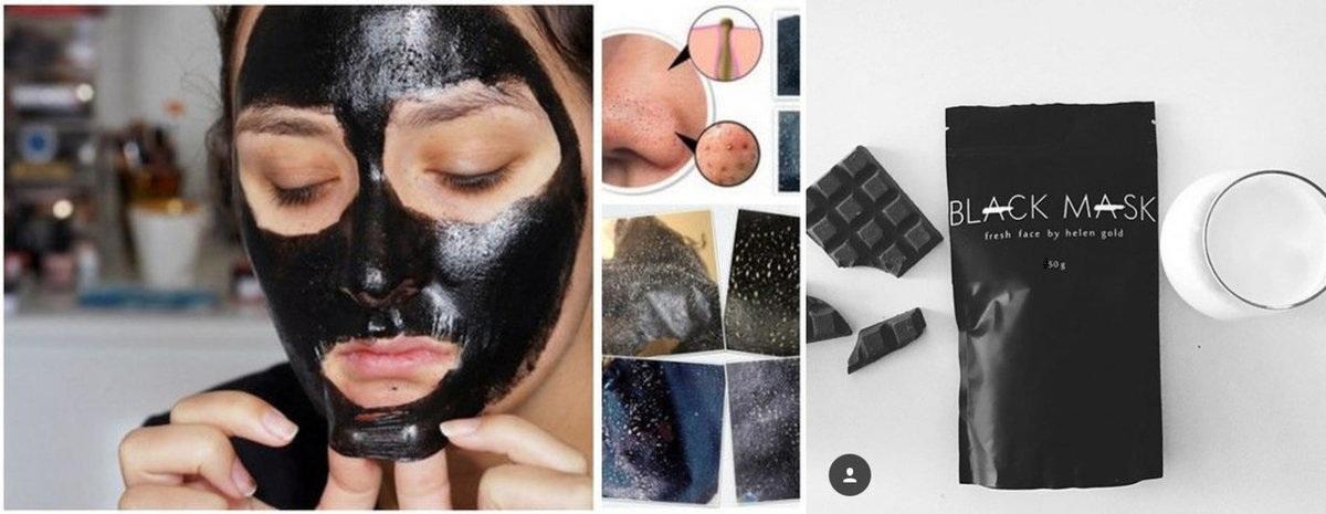 Baellerry + черная маска
